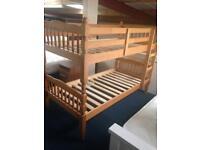 Single bunk £240