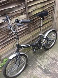 Challenge-FLEX-20-inches-Commuter-Bike and a Custom Mountain Bike for sale!!!