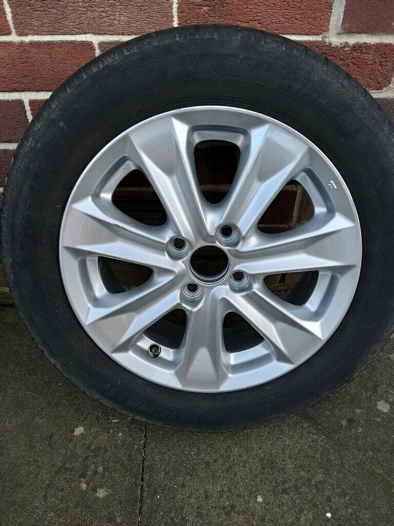 Honda Jazz Spare Wheel In Rochdale Manchester Gumtree