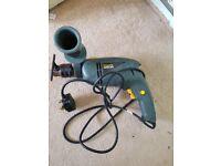 High power hammer drill