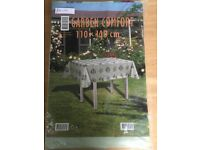Garden Comfort Table Cloth