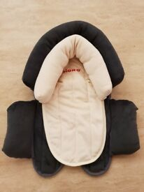 New Baby body support