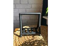 Ikea Black Napkin Holder
