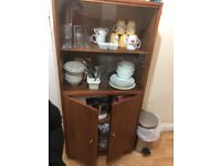 Kitchen Storage Unit Cupboard - Moving Abroad - Price Reduced
