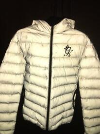 Gym King coat
