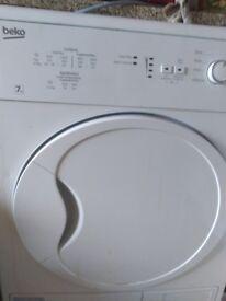 Brand New Beko Dryer