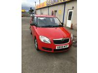 2010 (59) SKODA FABIA 1.6 TSI DSG 5D AUTO 105 BHP ** AUTO, YES ONLY 33K FROM NEW