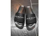 Givenchy Sliders/Flip flops