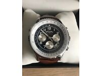 Mens Rotary chronograph watch for Sale