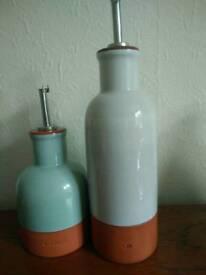 Jamie Oliver Kitchenware - Oil & Vinegar Drizzlers