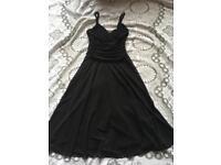 Brand new New look ladies evening dress sleeveless Size 10 black £7