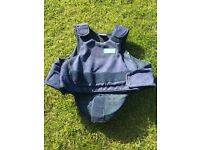 AirWear children's body protector. used