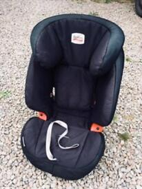 Booster Seat - Britax in (Exeter/Plymouth)