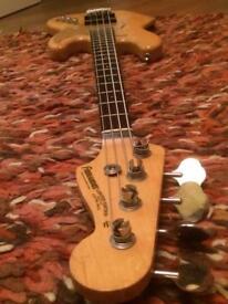 Fernandes Jazz Bass