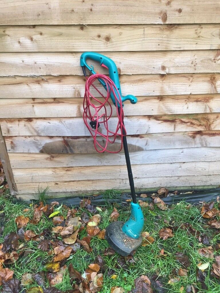 bosch art 23 sl electric grass trimmer cutting diameter 23 cm in hackney london gumtree. Black Bedroom Furniture Sets. Home Design Ideas