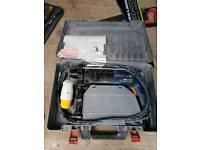Bosch drill 110v