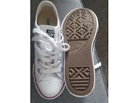 Converse trainers size 12 1/2