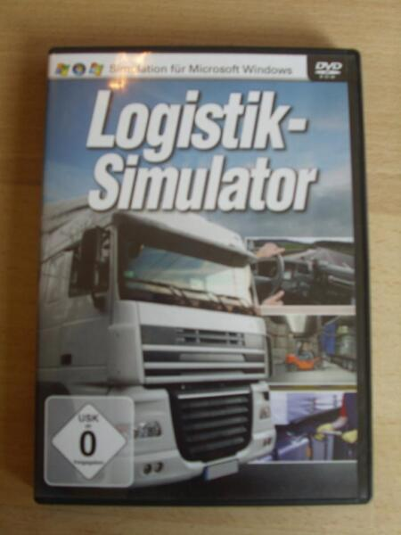 logistik simulator in hessen schaafheim pc spiele. Black Bedroom Furniture Sets. Home Design Ideas