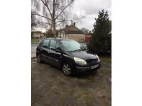 Renault Scenic Dynamique 1.9 Diesel Spares & Repairs