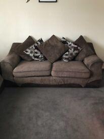 Sofa for swap for corner sofa