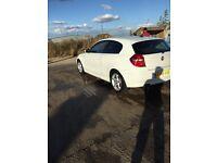 BMW 118d sport diesel 2010 px