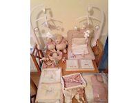 mamas and papas nursery stuff