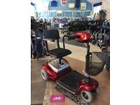 Shoprider 'Car boot type' Electric Mobility Scooter 3 / 4 wheels