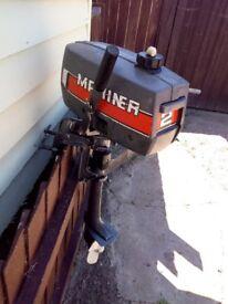 Mariner outboard motor