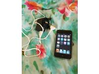 iPod touch (2nd generation/8 GB)
