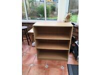 """Small bookcase 36"""",31"""",11 1/2"""""""
