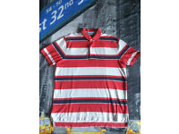 Tommy Hilfiger polo shirt (very good condition)