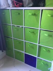 Storage Cubic Unit