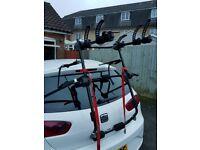 Halfords Universal 3 Bike Rack