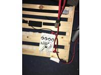 Artec Classic Fuzztown Fuzz pedal