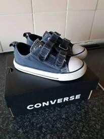 Infant converse size 8
