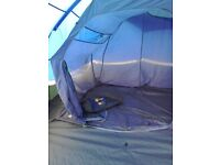 Hi gear voyager 6 family tent.