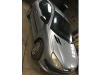 Peugeot 206 LX 2002