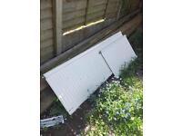 Free scrap metal radiators