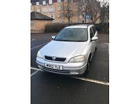 Vauxhall Astra 2000 1.4 16V Estate! Cheap runner!