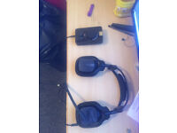 Astro A40 TR + Mixamp Ps4/Ps3/Pc