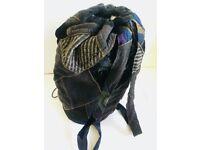 vintage bagpack NEW ONO