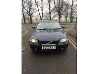 Volvo reg 53 s60 Ds se diesel fully leather interior
