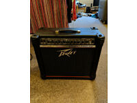 Peavey 112 Transtube (65W) Guitar Amp