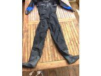 Trident Dry Suit