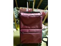 Revelation Large Suitcase