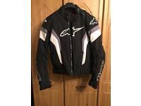 Alpinestars T-GP Pro Textile Jacket M.