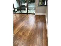 Wood Floor, Supply, Sanding & Restoration Services