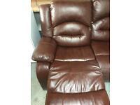 High Quality Leather Sofa