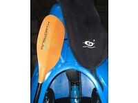 canoe Liquidlogic R 250