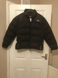 Women's Northface Coat